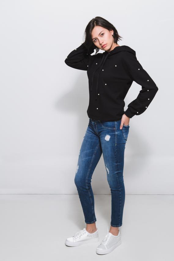 Jeanswear Buso Capota Koaj Peryl 1/18