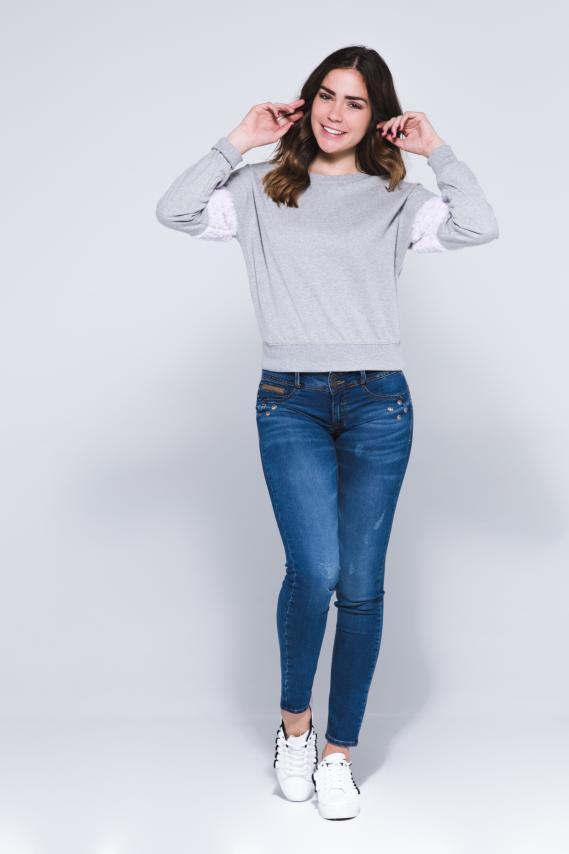 Jeanswear Sueter Koaj Moltres 1/18