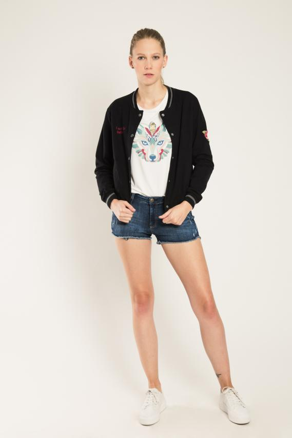 Jeanswear Cardigan Koaj Solib 2/17