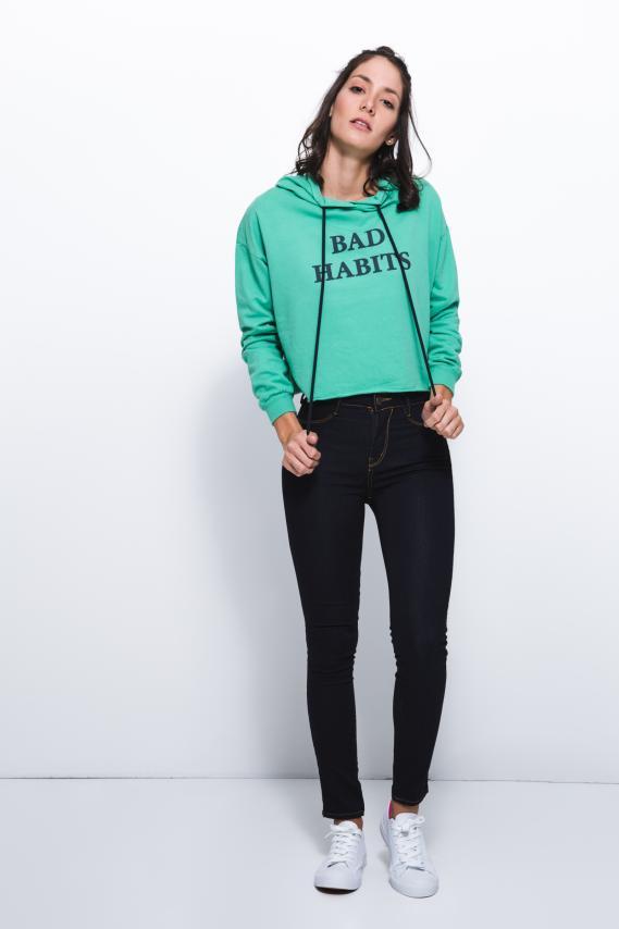 Jeanswear Buso Capota Koaj Berth 2/18
