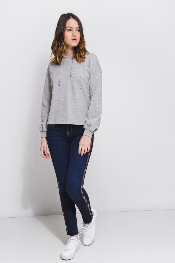 Jeanswear Buso Capota Koaj Peryl 1 2/18
