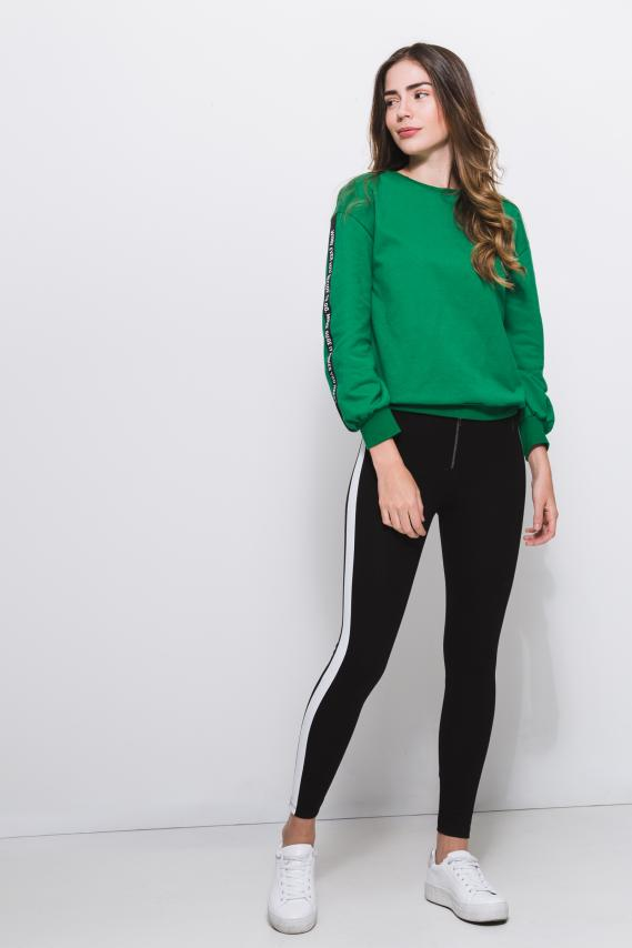 Jeanswear Sueter Koaj Goretti 2/18