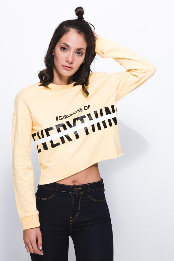 Jeanswear Sueter Koaj Goals 2/18