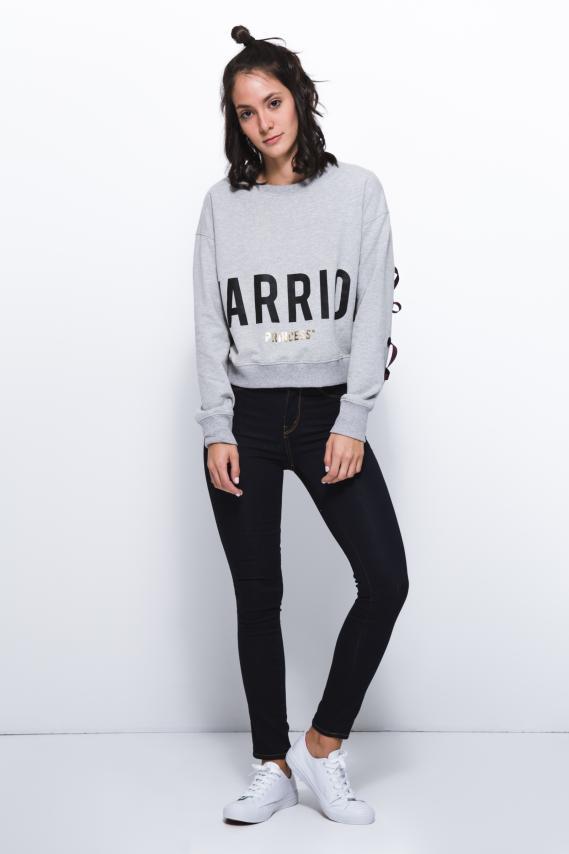 Jeanswear Sueter Koaj Lander 2/18