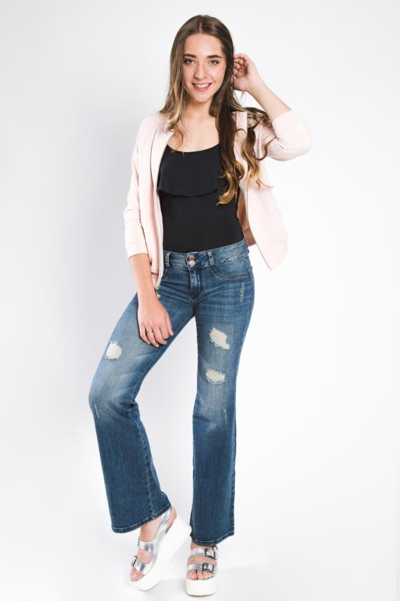 Jeanswear Cardigan Koaj Aslog 3/17