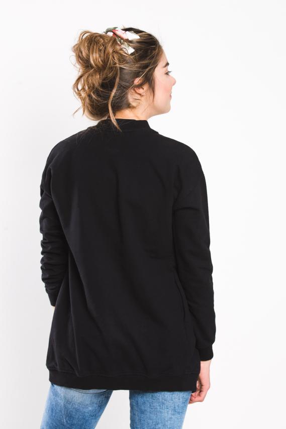 Jeanswear Cardigan Koaj Morak 3/17
