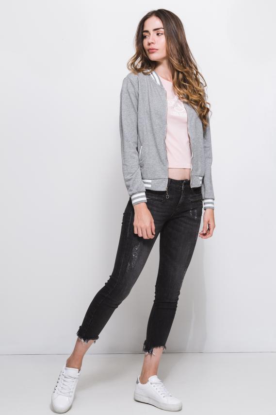 Jeanswear Cardigan Koaj Mermaid 4/17