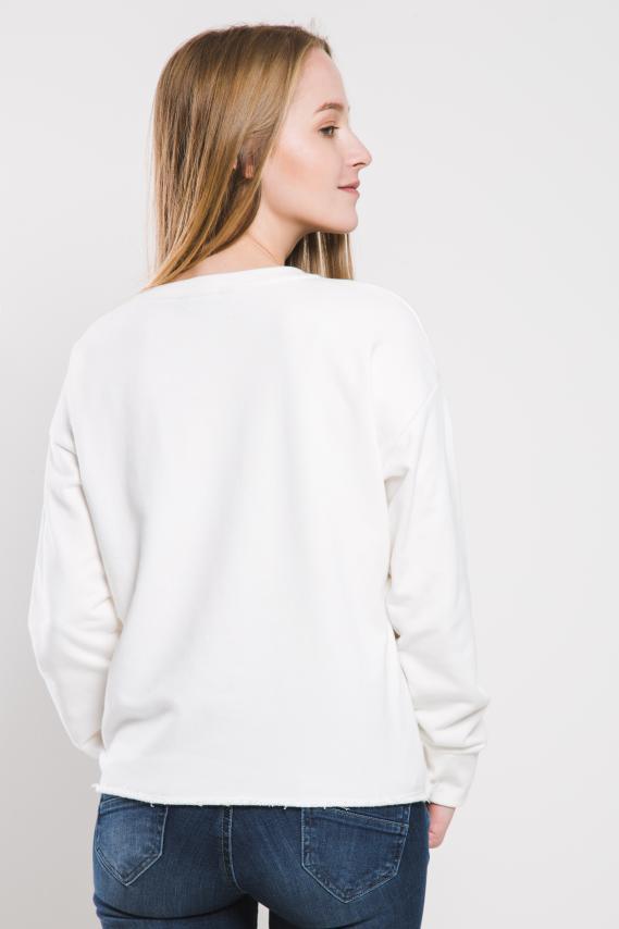Jeanswear Sueter Koaj Jelky 4/17