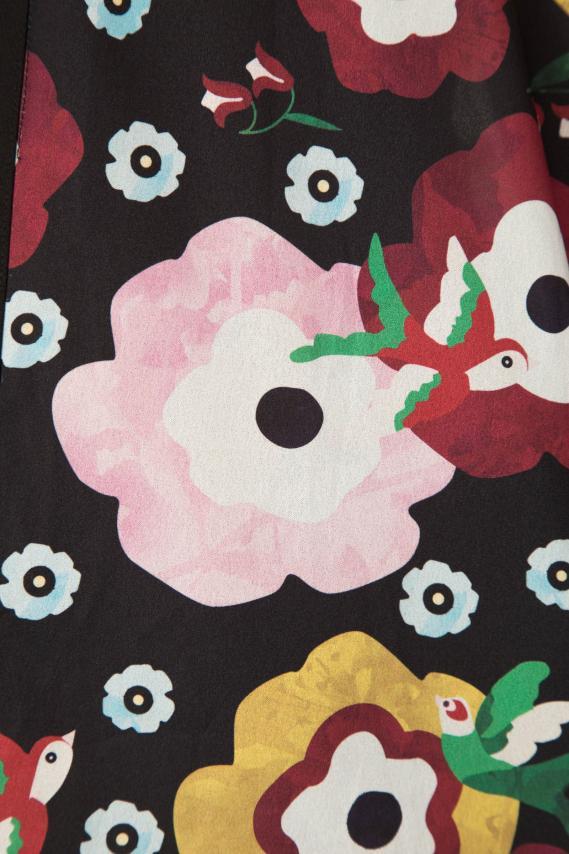 Glam Blusa Kimono Koaj Velen 2/16