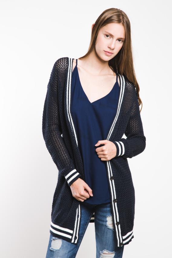 Jeanswear Cardigan Koaj Dualy 1/18