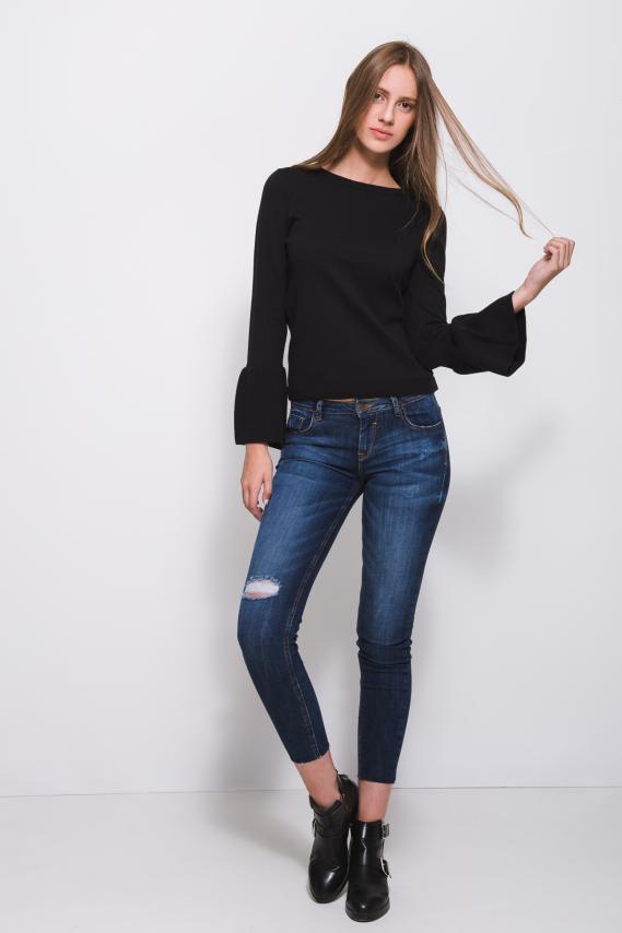 Jeanswear Sueter Koaj Molun 1/18