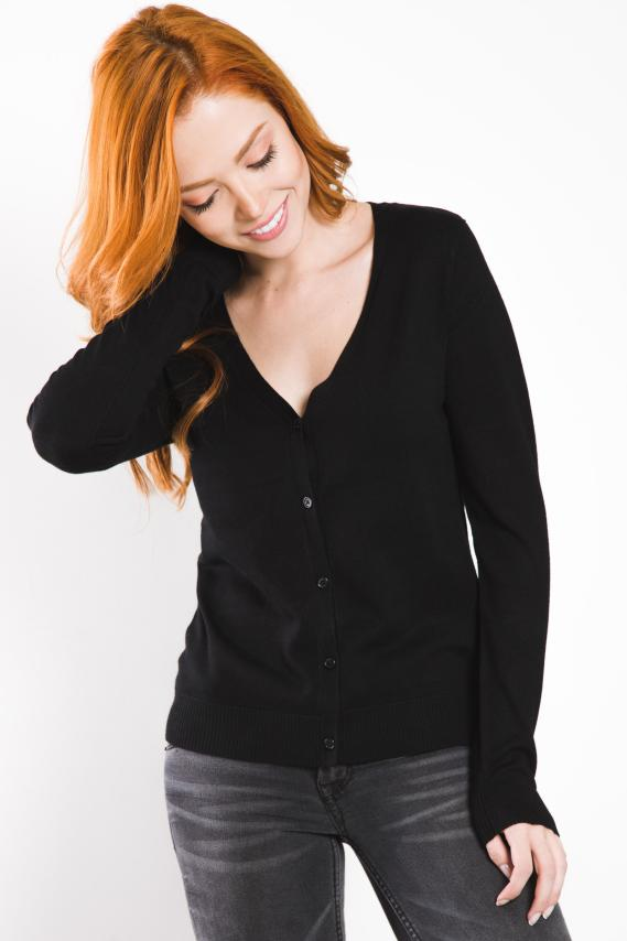 Basic Cardigan Koaj Veronica 3/17
