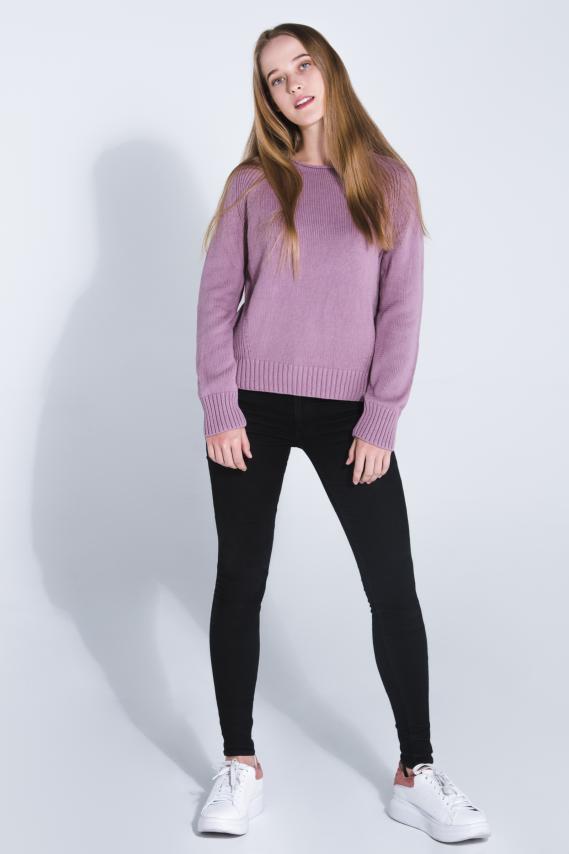 Jeanswear Sueter Koaj Cedrina 3/18