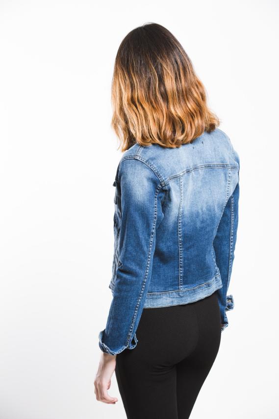 Jeanswear Chaqueta Koaj Delmara 18 2/17