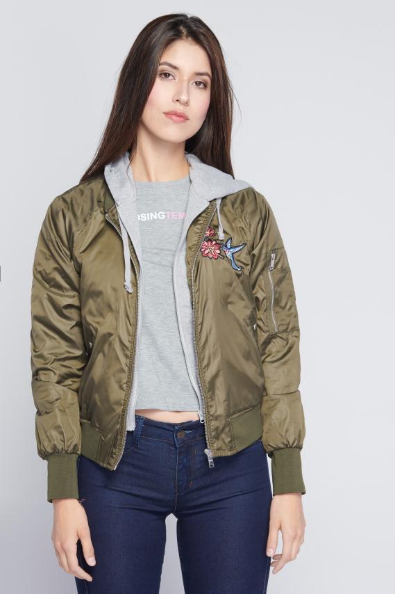 Jeanswear Chaqueta Koaj Lydal 2/18