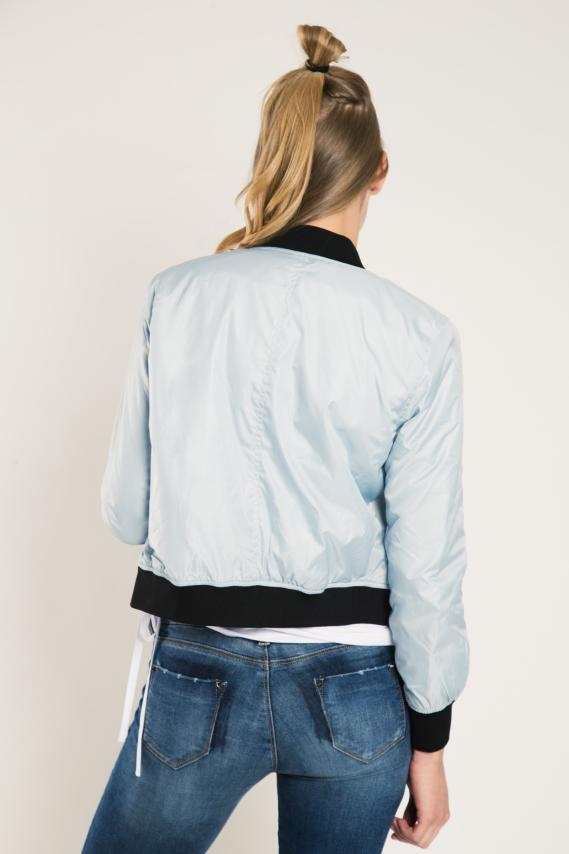 Jeanswear Chaqueta Koaj Heyli 3/17