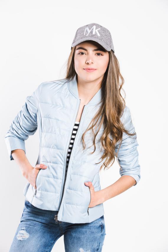 Jeanswear Chaqueta Koaj Elyana 3/17