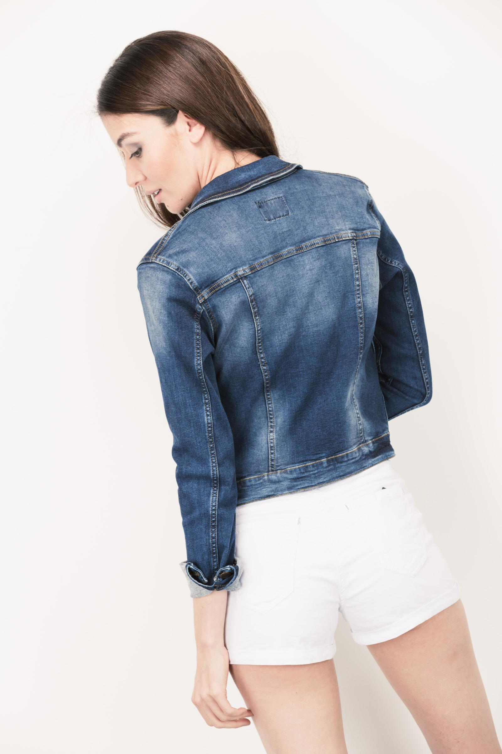 Jeanswear-CHAQUETA KOAJ DELMARA 11 4/16