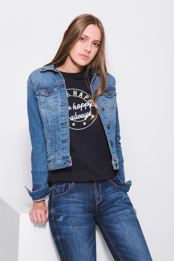 Jeanswear Chaqueta Koaj Jean Delmara 19 4/17