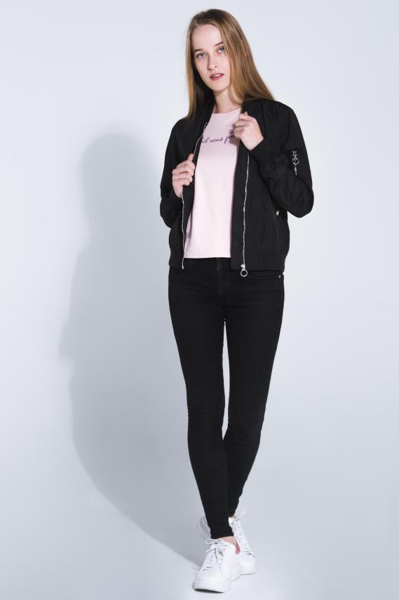 Jeanswear Chaqueta Koaj Luneli 1 4/18
