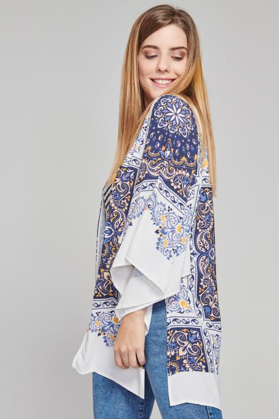 Koaj Blusa Kimono Koaj Viviany 2/19