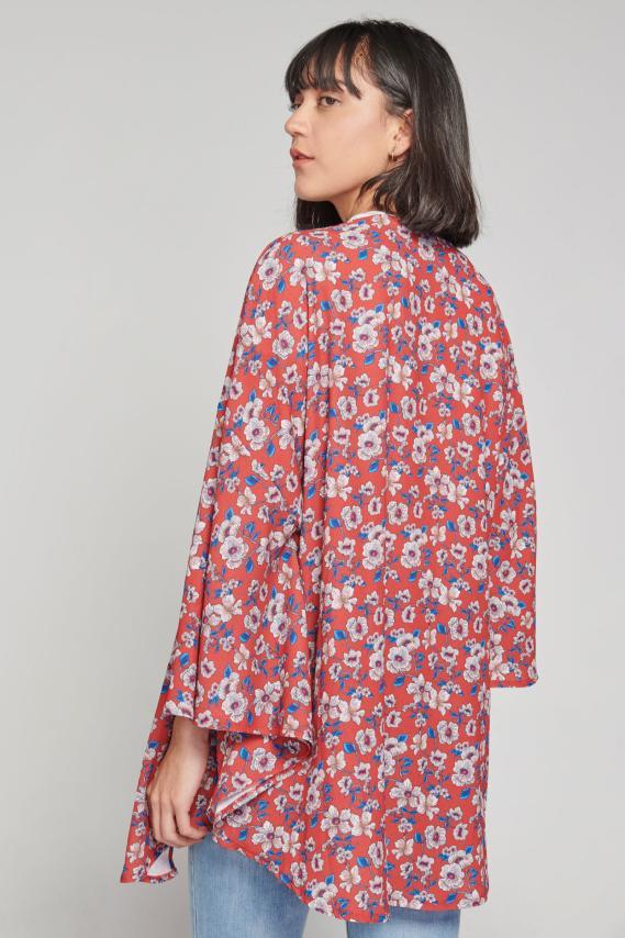 Koaj Blusa Kimono Koaj Margot 3/19