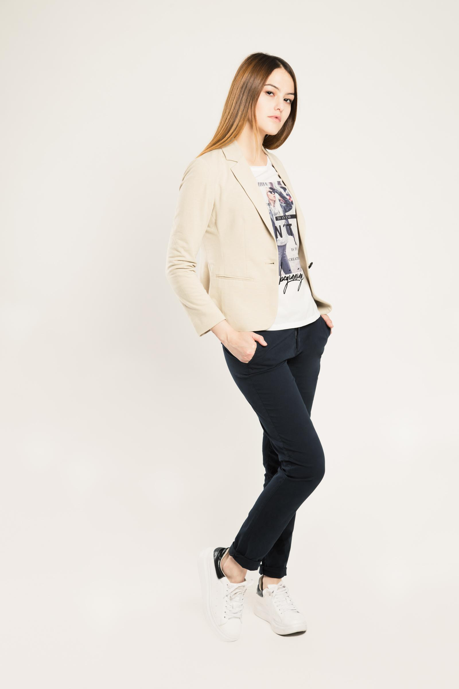 Basic-BLAZER KOAJ ESTHER 12 4/16