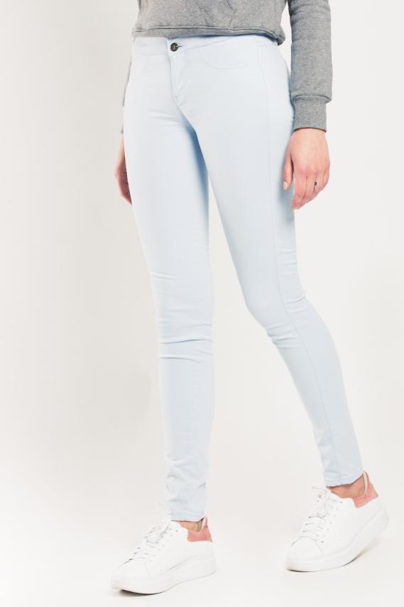 Basic Pantalon Koaj Drill Push Up 2 Tm 1/17