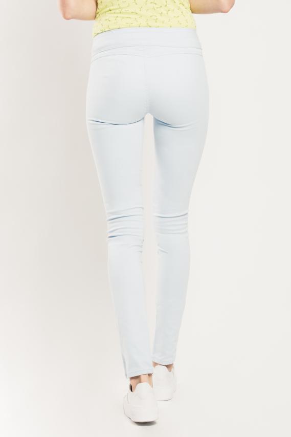 Basic Pantalon Koaj Drill Push Up 5 Tm 1/17