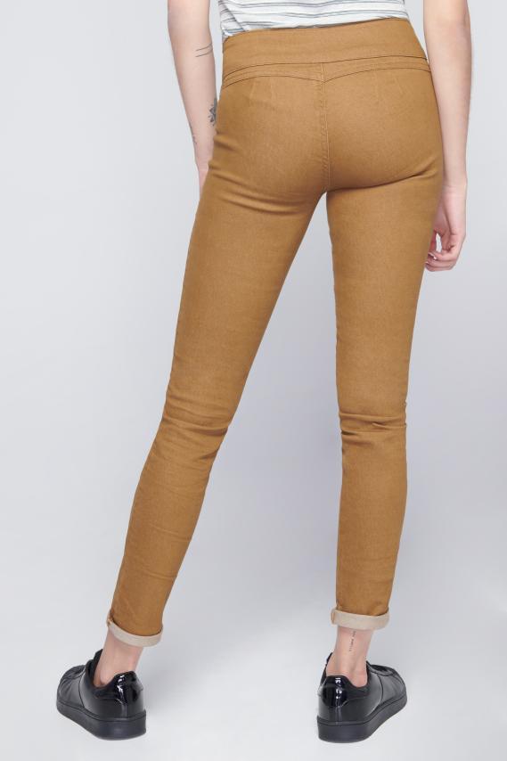 Basic Pantalon Koaj Drill Push Up 12 Tm 1/18
