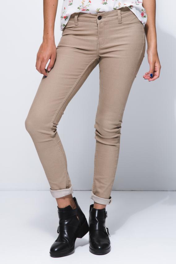 Basic Pantalon Koaj Drill Jegging 19 1/18
