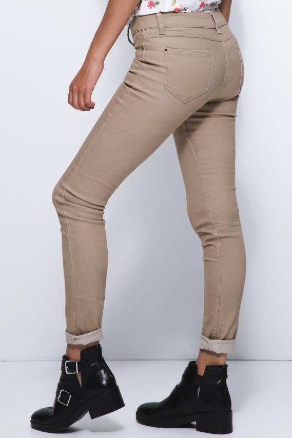 Basic Pantalon Koaj Drill Jegging 21 1/18