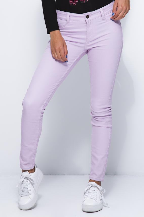 Basic Pantalon Koaj Drill Jegging 21 1/18