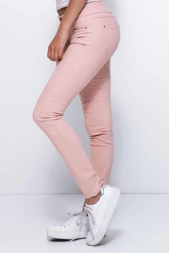 Basic Pantalon Koaj Drill Push Up 14 Tm 1/18