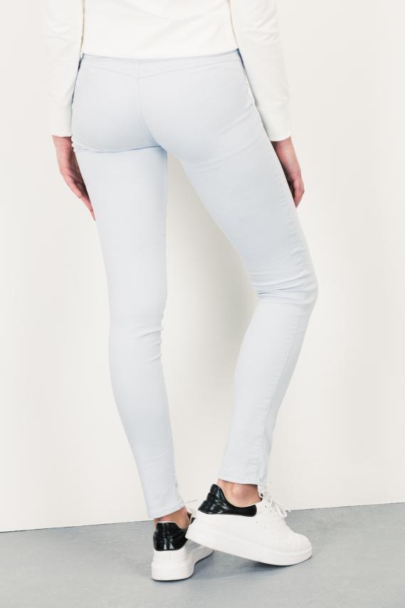 Basic Pantalon Koaj Drill Push Up 9 Tm 2/17