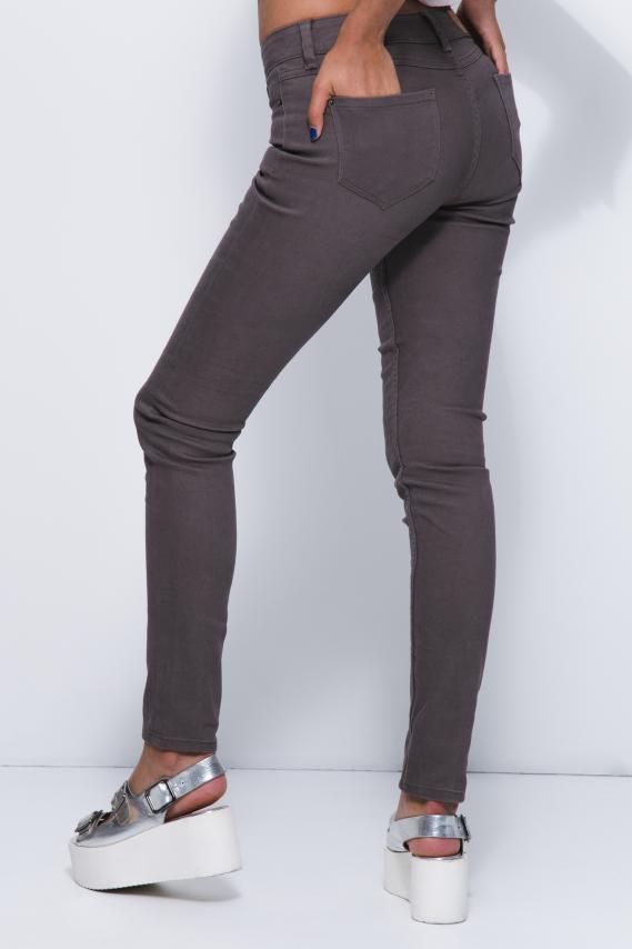 Basic Pantalon Koaj Drill Jegging 24 2/18