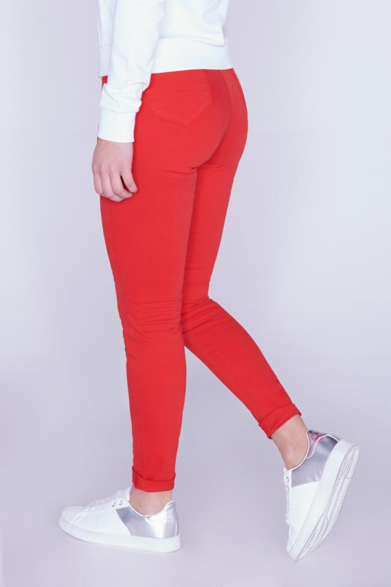 Koaj Pantalon Koaj Red Jegging 3/18