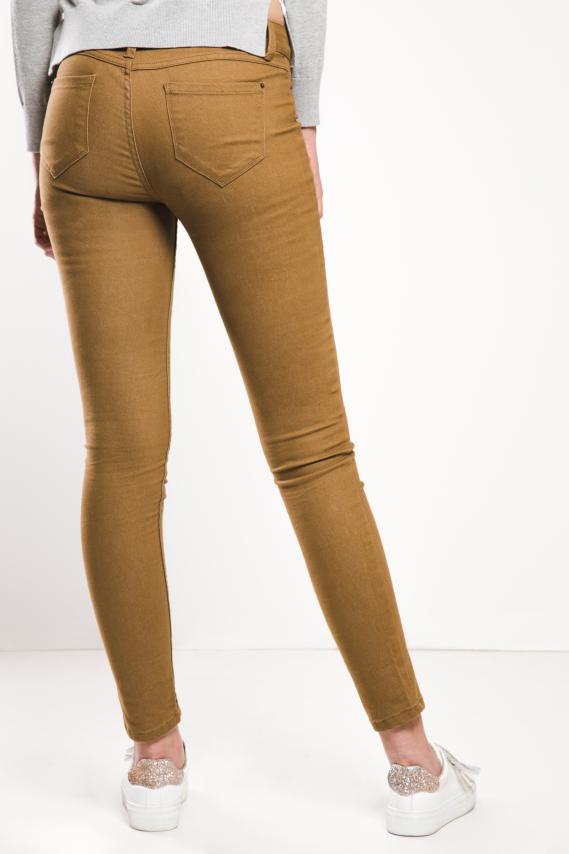 Basic Pantalon Koaj Drill Jegging 16 4/17