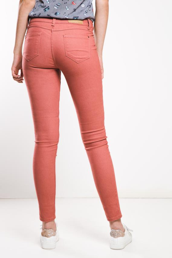 Basic Pantalon Koaj Drill Jegging 16 4/17
