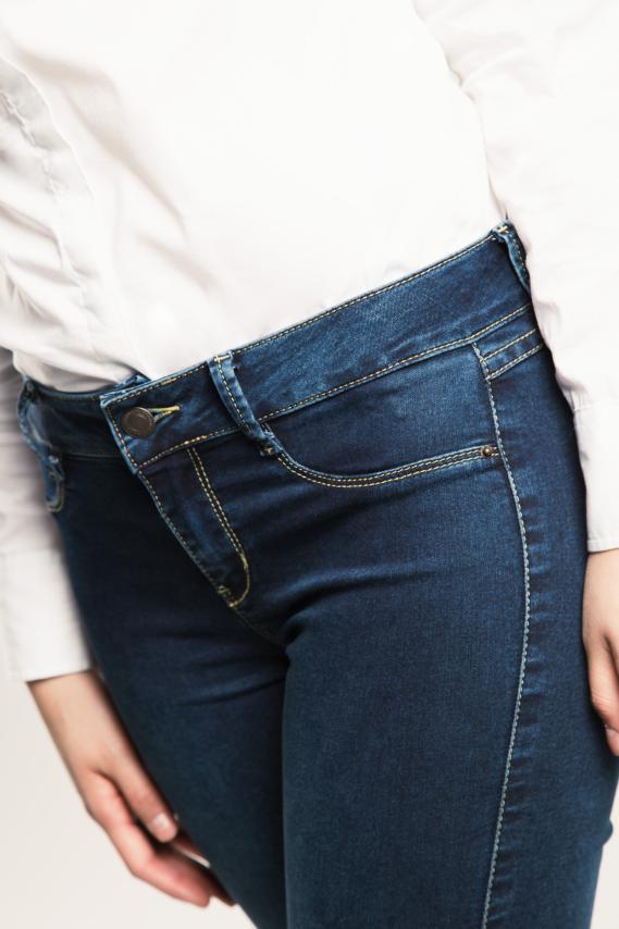 Basic Pantalon Koaj Jegging 40 1/17