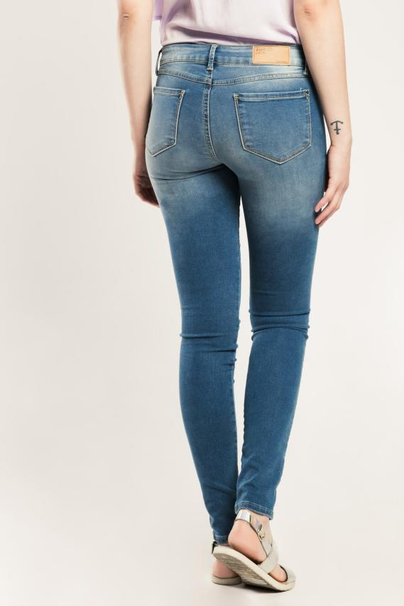 Basic Pantalon Koaj Jegging 42 1/17
