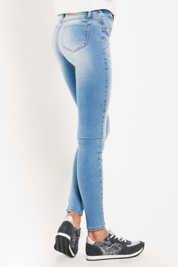 Basic Pantalon Koaj Jegging 43 1/17