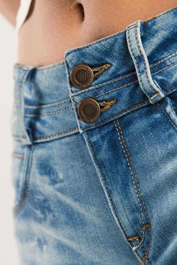 Chic Pantalon Koaj Coney 1 Jegging 1/17