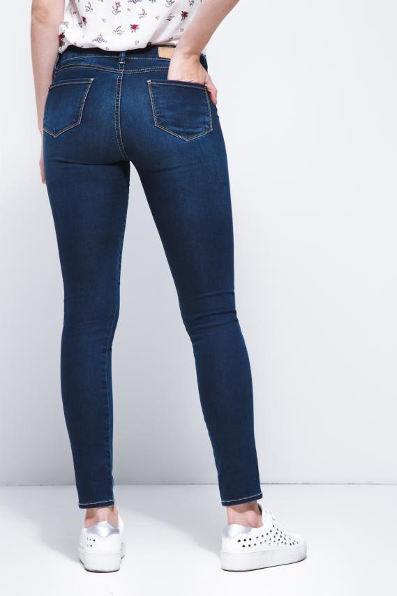Basic Pantalon Koaj Jean Jegging 1/18