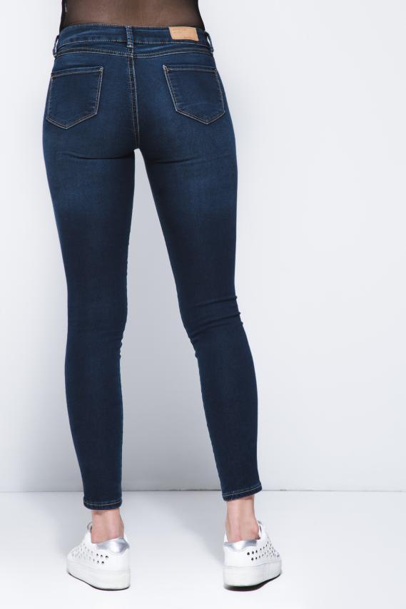 Basic Pantalon Koaj Jean Jegging 1 1/18