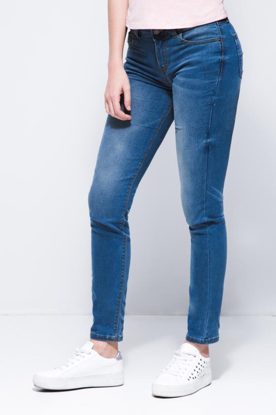 Basic Pantalon Koaj Jean Curvy 1 1/18