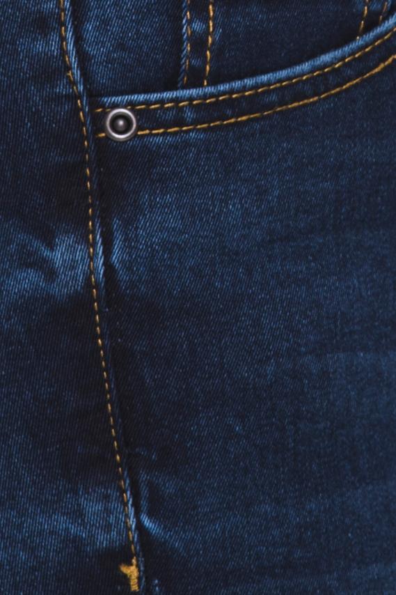 Basic Pantalon Koaj Jean Curvy 3 1/18