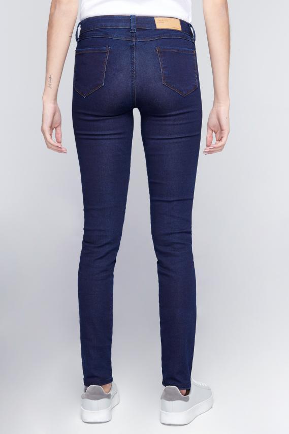 Basic Pantalon Koaj Jean Jegging 5 1/18