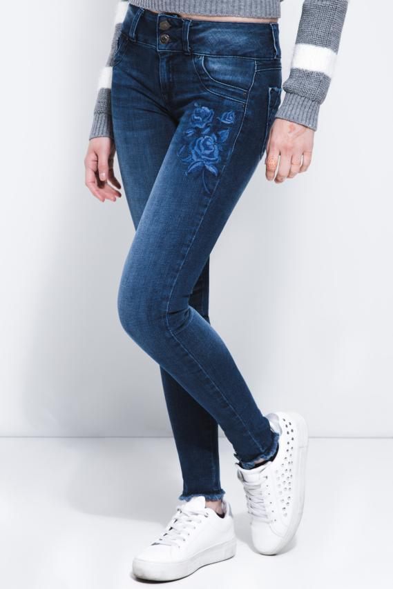Jeanswear Pantalon Koaj Lorde Push Up Fit 1/18