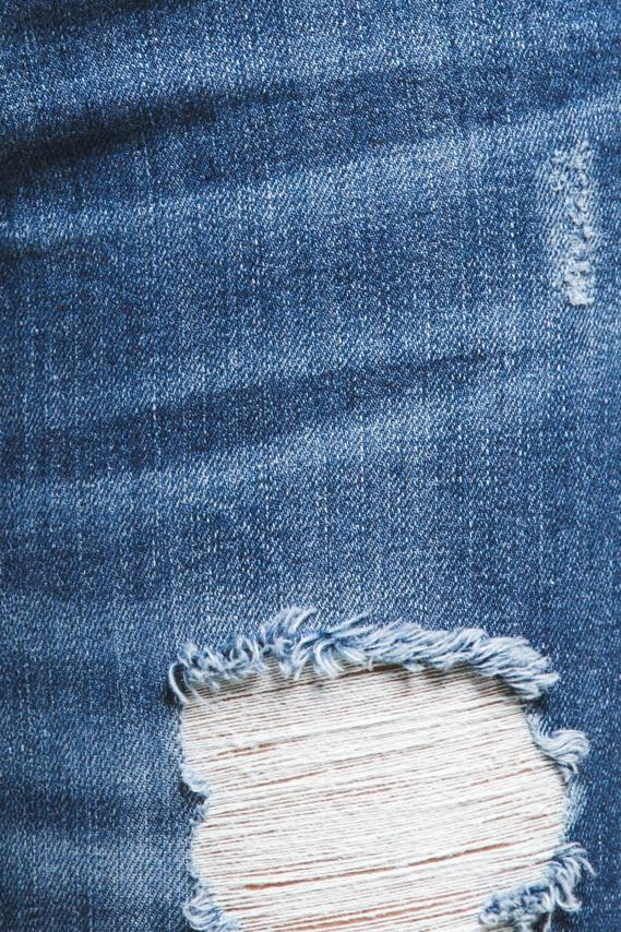 Jeanswear Pantalon Koaj Lommy Push Up Fit 1/18